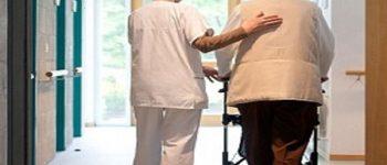 اصلاح حرکتی بیماران مبتلا به سکته مغزی با جنبش مغناطیسی