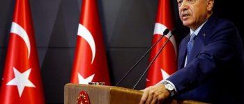 اختیارات اردوغان زیاد کردن یافت